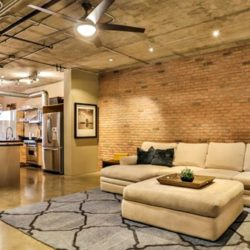 Temple Lofts | 835 Locust Ave #225