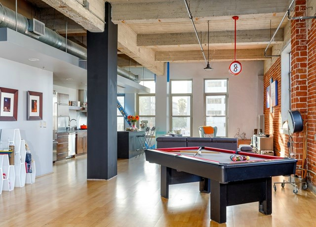 Long Beach Lofts For Sale